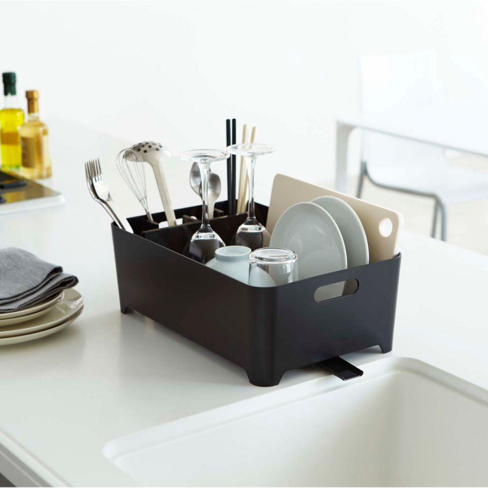 egouttoir vaisselle but good egouttoir vaisselle extensible bec verseur with egouttoir. Black Bedroom Furniture Sets. Home Design Ideas