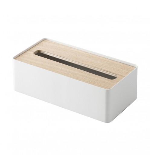 https://www.deco-et-saveurs.com/10476-jqzoom/boite-a-mouchoir-rectangulaire-bois-et-metal-blanc-yamazaki.jpg