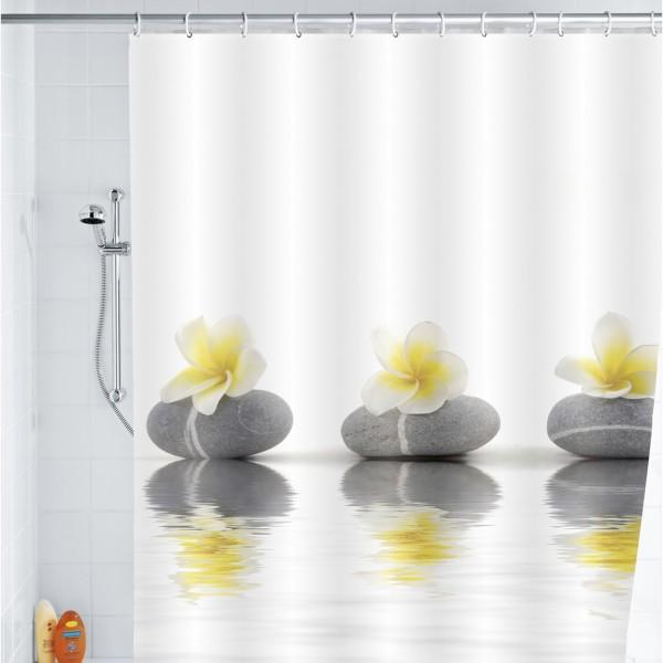 Rideau de douche salle de bain - Rideau de douche originaux ...