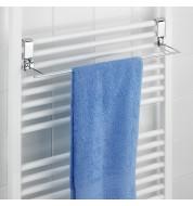 Barre porte serviettes pour radiateur Smart