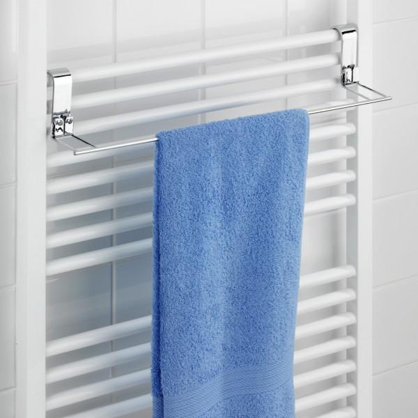 porte serviette mural range serviette wenko