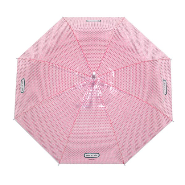 Parapluie femme original rose derri re la porte for Decoration derriere la porte