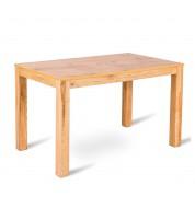 Table à manger en bois extensible 130/288cm