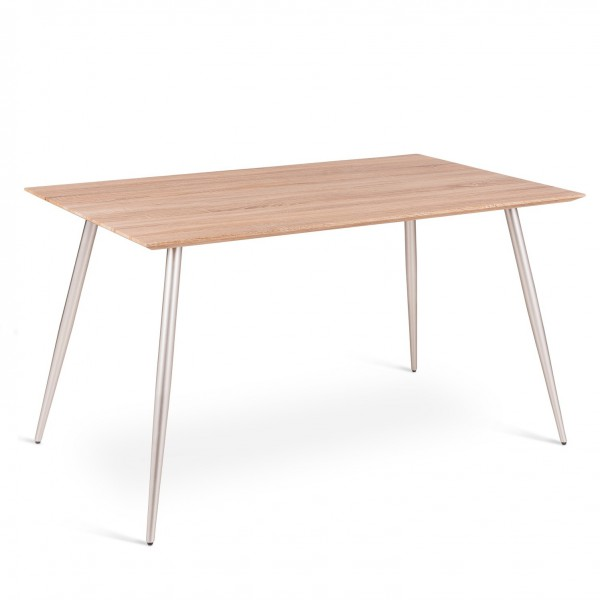Table manger en bois console table design - Table a manger console ...