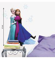 Stickers enfant La Reine Des Neiges