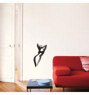 """Sticker mural """"Canetti"""" Transfert d'art"""