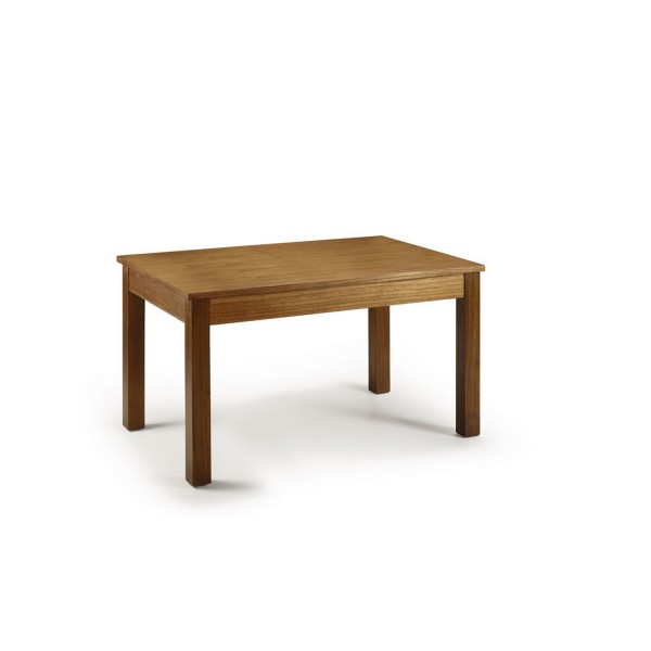 Table de salle a manger extensible table a manger en bois for Table de salle a manger 140 cm