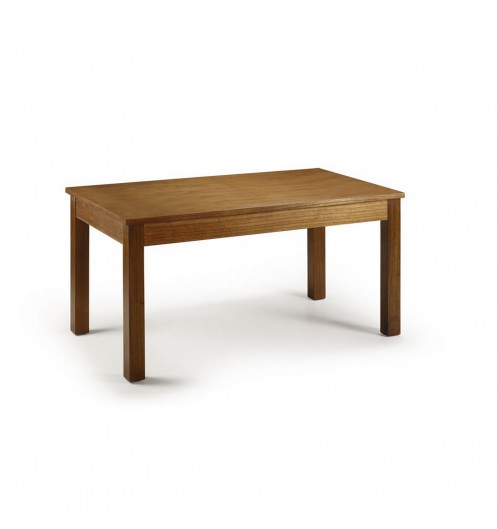 Table salle a manger extensible table extensible en bois - Salle a manger extensible ...
