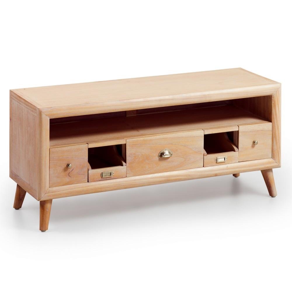 Meuble Tv Meuble T L Vision Salon Mobilier Deco Et Saveurs # Dimension Meubles Tv Ecran Plat
