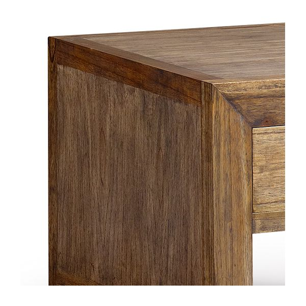 table basse bois avec tiroir table basse salon en bois. Black Bedroom Furniture Sets. Home Design Ideas