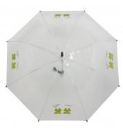 Parapluie Grenouilles Derrière la porte