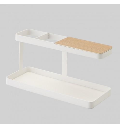 https://www.deco-et-saveurs.com/11790-jqzoom/vide-poche-acier-et-bois-blanc-yamazaki.jpg