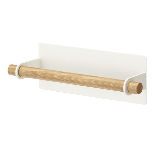 Porte torchon magn tique accroche torchon en bois et for Porte torchon