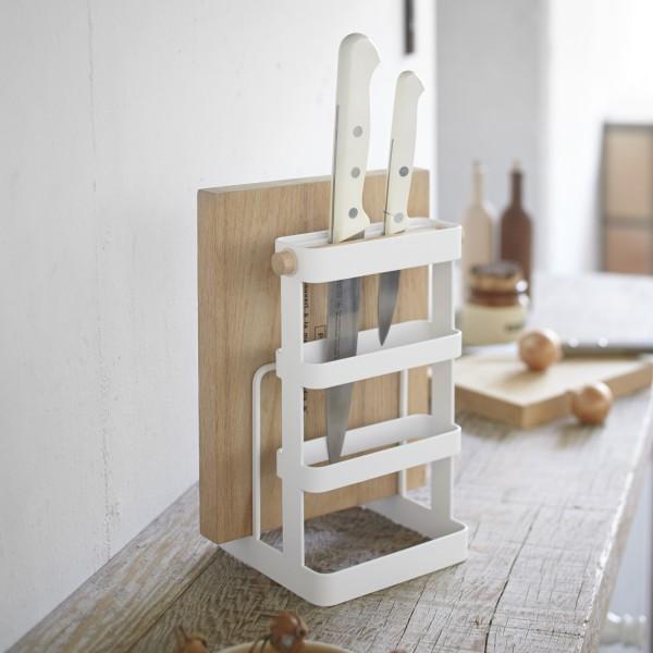 rangement couteaux rangement cuisine design. Black Bedroom Furniture Sets. Home Design Ideas