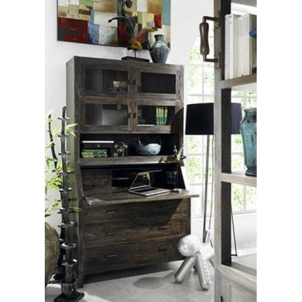 meuble buffet en bois buffet en bois solide. Black Bedroom Furniture Sets. Home Design Ideas