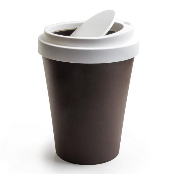 poubelle pour bureau poubelle design. Black Bedroom Furniture Sets. Home Design Ideas