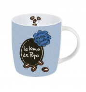 Mug original Kawa de papa Dlp