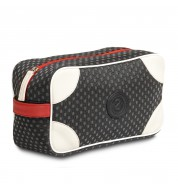 Trousse de toilette homme Bobby Red