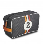 Trousse de toilette homme Johnny orange