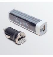 Batterie Externe A bloc Zigoh