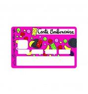 Sticker CB Candy Valérie Nylin