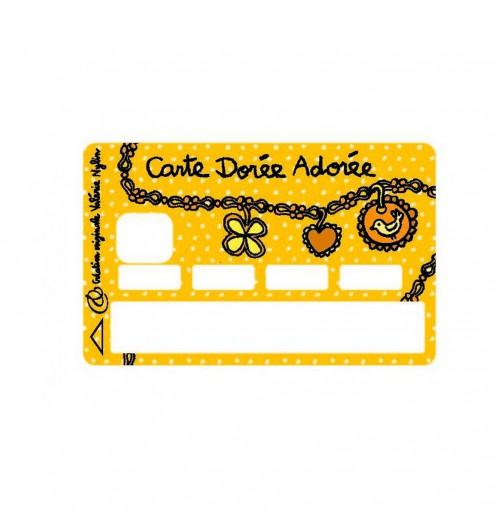 sticker carte bancaire autocollant carte bleue. Black Bedroom Furniture Sets. Home Design Ideas