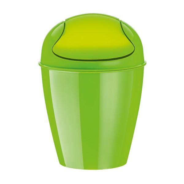 Mini poubelle verte poubelle salle de bain - Mini poubelle salle de bain ...