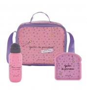 Pack gouter princesse DLP