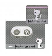 Pack chat gris DLP
