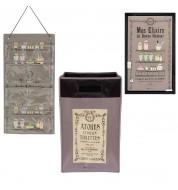 Pack rangement Salle de bain Elixirs
