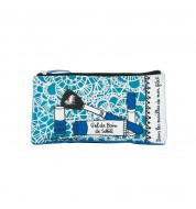 Trousse maquillage Lagon bleu DLP