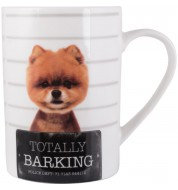 Mug original Chien Barking Creativetops