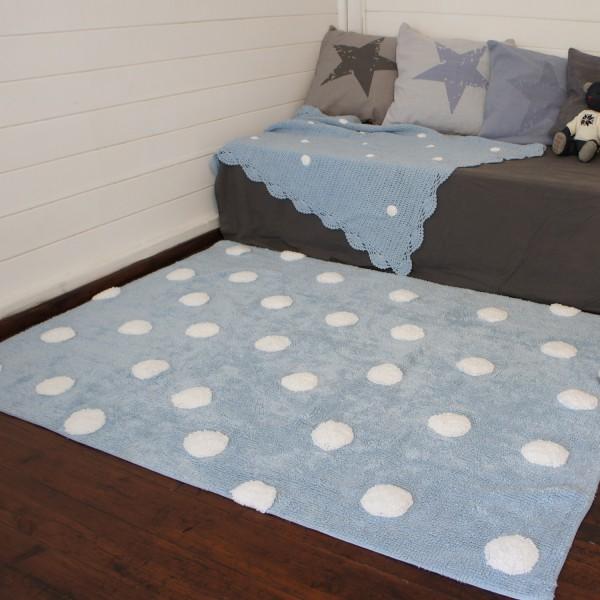 tapis lorena canals tapis chambre gar on. Black Bedroom Furniture Sets. Home Design Ideas