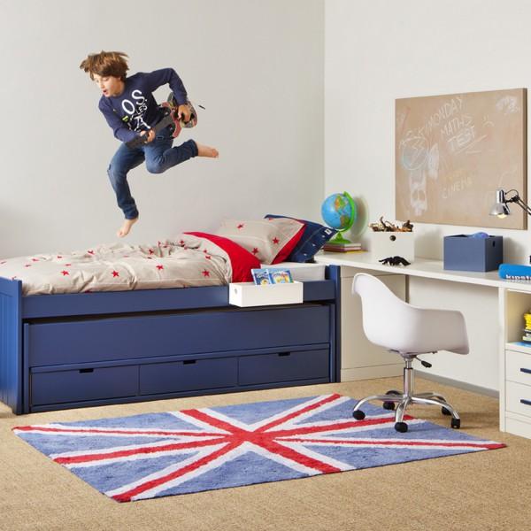tapis souple et lavable lorena canals. Black Bedroom Furniture Sets. Home Design Ideas