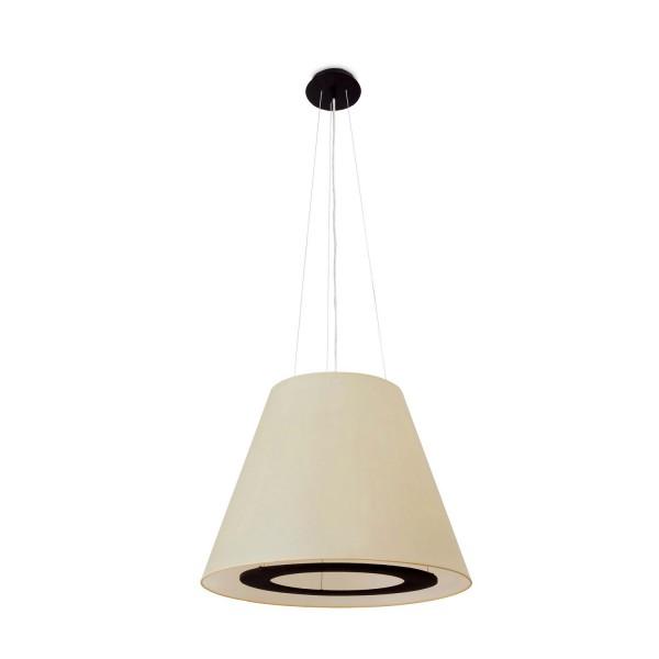Résultat Supérieur 15 Unique Suspension Luminaire Beige Galerie 2018