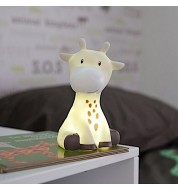 Veilleuse LED Raf la Girafe