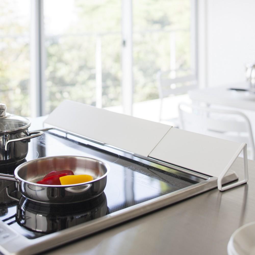 Protege plaque cuisson stunning le couvercle de protection pour plancha simplicity protge votre - Protege plaque de cuisson ikea ...