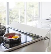 Protège plaque cuisson Yamazaki