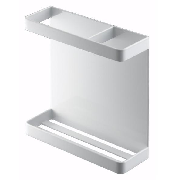 Etag re porte rouleau mag ntique rangement sopalin film - Porte rouleaux de cuisine ...