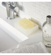 Porte savon transparent Float Yamazaki