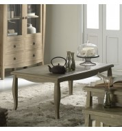 Table basse campagne Banak