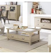Table basse Timor Banak Importa