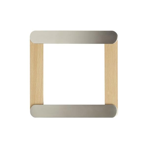 Dessous de plat extensible sous plat design - Dessous de plat bois ...