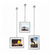 Cadre photo suspendu Fotochain Umbra