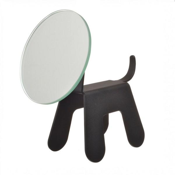 Miroir original chien miroir chambre for Petit miroir original