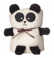 Couverture polaire Panda