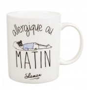 Mug original Shaman Matin