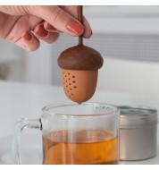 Infuseur à thé gland