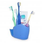 Porte brosse à dent enfant Wilson la baleine