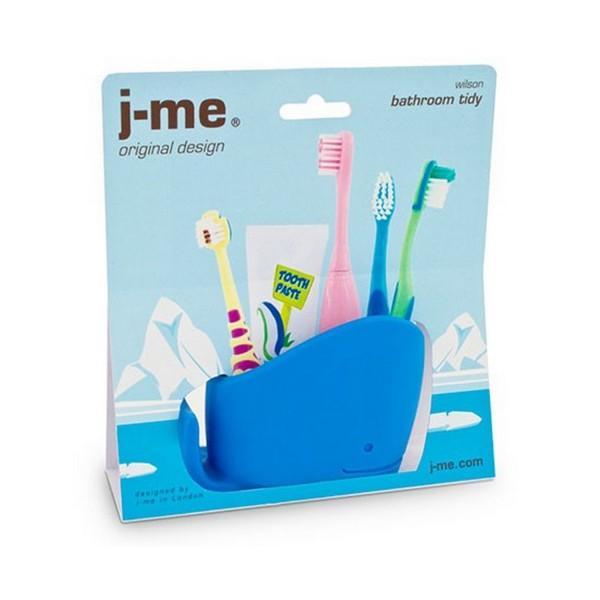 Accessoire salle de bain enfant support brosse dent for Accessoire salle de bain enfant
